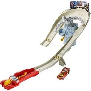 [Submarino] Hot Wheels Vingadores 2 Pista Ataque Ultron por r$60