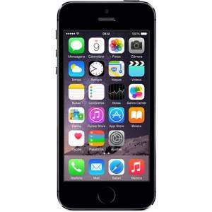 [Submarino] iPhone 5S 16GB Cinza Espacial Desbloqueado IOS 8 4G Wi-Fi Câmera de 8MP - Apple R$1.714,14 no Boleto, use o cupom: SUPERCOMBO