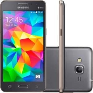 [Kabum] Smartphone Samsung Galaxy Gran Prime SMG531H R$680