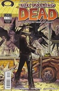 [AMAZON] Combo Walking Dead - Volume 1, 2 e 3 - R$9,90