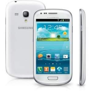 [Walmart] Smartphone Samsung Galaxy S III Mini Tela Super Amoled de 4'' R$499,00