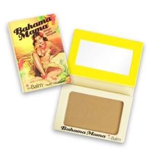 [The Beauty Box] Pó Bronzeador Bahama Mama da The Balm - R$80