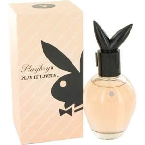 [SOU BARATO] Perfume Playboy Play It Lovely Feminino Eau de Toilette 75ml - 29,99