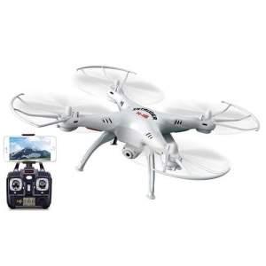 [Ponto Frio] Drone Candide Intruder com Câmera de Vídeo R$ 700,00