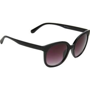 [americanas] Óculos de Sol Butterfly Feminino Fashion - Vinho / Preto - Tamanho Único R$ 50,00