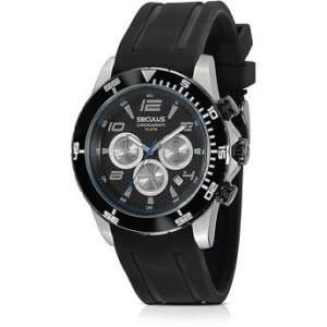 [Walmart] Relógio Masculino 69502GPSSPU1 Seculus R$ 179,00