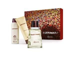 [O Boticário] Kit Presente Portinari - R$120