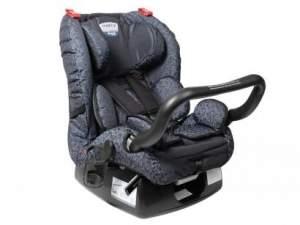 [Magazine Luiza] Cadeira Auto Burigotto Matrix Evolution Atol - 4 Posições de Recline para Crianças até 25Kg por R$ 399