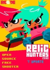 [Nuuvem] Relic Hunters Zero grátis