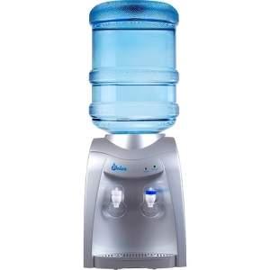[Americanas] Bebedouro de Água Polar Eletrônico 20L Prata por R$ 113