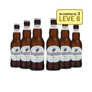 [Empório da Cerveja] Kit Hoegaarden - Compre 3, Leve 6 - R$28,5