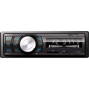 [Americanas] MP3 Player Automotivo AR6210 Entrada USB /SD e Auxiliar Frontal, Painel Frontal Fixo - Phaser R$62,91 á vista