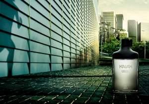 [Natura] Perfume Desodorante Colônia Kaiak Urbe Masculino - 100ml por R$ 66