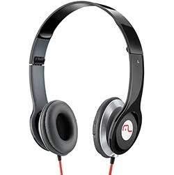 [Americanas] Fone de ouvido Multilaser- 23,70