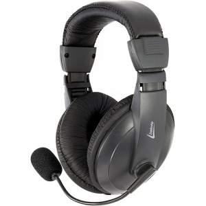 [Americanas] Headset Profissional Leadership 1740 por R$ 13