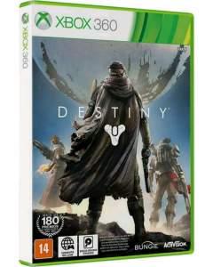 [Walmart] Jogo Destiny para XBOX 360 por R$ 60