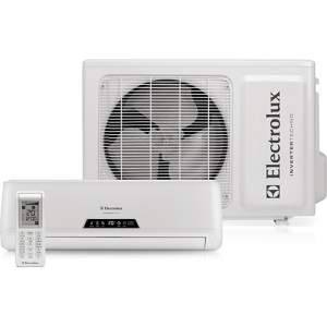 [Americanas] Ar Condicionado Split Electrolux Inverter Techno 12000 BTUs Frio - Branco por R$ 1458