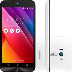"[Americanas] Smartphone Asus Zenfone Selfie - 32GB Android 5 Tela 5.5"" Dual - R$1169"