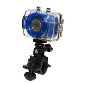 [Submarino] Câmera Esportiva Vivitar DVR 787HD - R$349