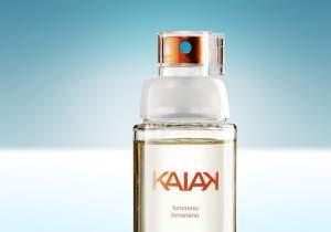 [Natura] Desodorante Colônia Kaiak Feminino - 100ml - R$77