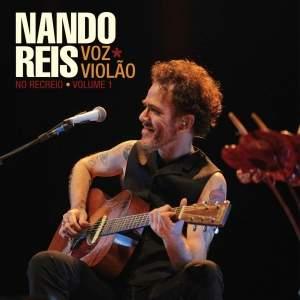 [Loja Polysom] LP Duplo AUTOGRAFADO Nando Reis R$149,90