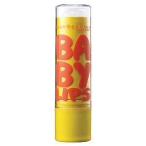 [Voltou - Ponto Frio] Protetor Labial Baby Lips Maybelline - R$10