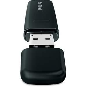 [Americanas/BUG] Acessório Adaptador Wi-Fi USB 2x2 para TVs - PTA127/55 - Philips por R$ 1