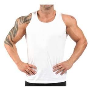 [GSuplementos] Camiseta / Regata (BRINDE) - R$0,09