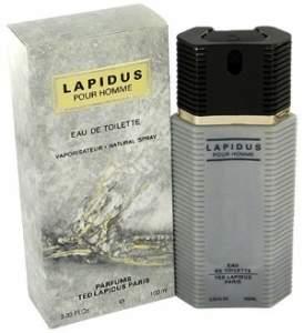 [Lady Perfumaria] Ted Lapidus de 299 por 95 reais