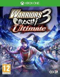 [PontoFrio] Xbox One - Warriors Orochi 3 Ultimate - R$ 39,90