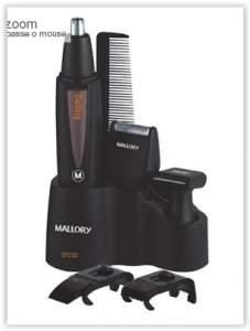 [Americanas] Kit Aparador Wet & Dry Delling - Mallory por R$ 40