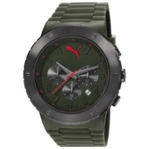[Clube do Ricardo] Relógio Masculino Puma Analógico - 96231G0PMNP2 - R$
