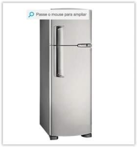 [Submarino] Geladeira / Refrigerador Brastemp 2 Portas Frost Free BRM42 378L Platinum por R$ 1498