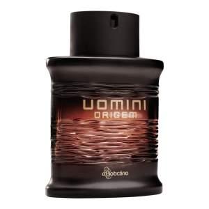 [Boticario] Perfume Uomini Origem 50% desc de R$ 99 por R$49,50
