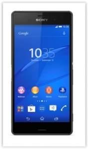 """[Saraiva] Smartphone Sony Xperia Z3 Preto Tela 5.2"""" Android 4.4 Câmera 20.7Mp Dual Chip Quad Core 16Gb por R$ 1583"""
