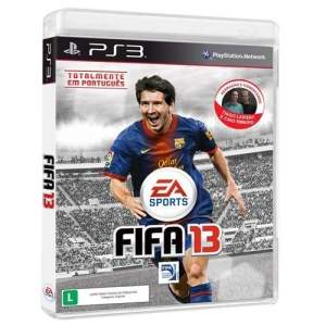 [Casas Bahia] Fifa 13 PS3 PT-BR por R$9