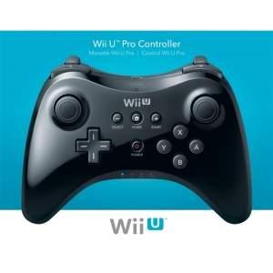 [BigBoyGames] WiiU Pro Controller - R$249,90