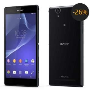 [Ponto Frio] Sony Xperia T2 Ultra Por:R$ 854,05 no BOLETO!!!
