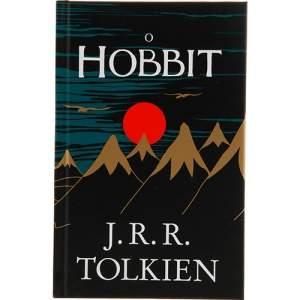 [Americanas] O Hobbit, Edição Comemorativa - R$20