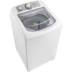 [Voltou- Americanas] Lavadora de Roupas Consul 8kg Facilite CWE - Branco por R$ 720