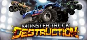 [HRK] Monster Truck Destruction grátis (ativa na Steam)