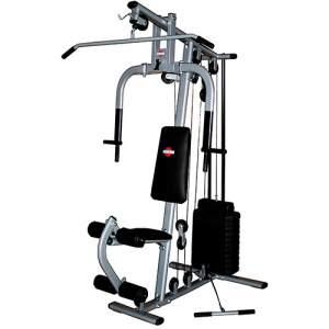 [Americanas] Estação de Musculação Emk2810 + 50kg Anilhas - Kenkorp por R$ 647