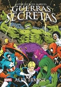[Amazon] Livro Guerras Secretas - R$20