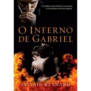 [Americanas] O Inferno de Gabriel (Vol.1) - R$6