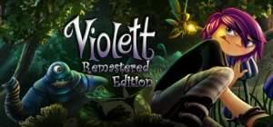 [Indiegala] Violett Remastered grátis (ativa na Steam)