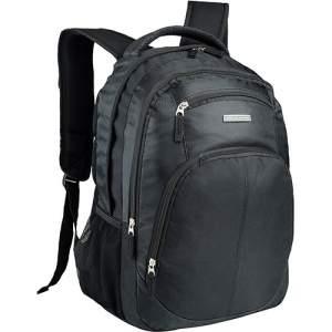 """[Americanas] Mochila para Notebook Travelcross San Juan Preto - Até 14"""" por R$ 62"""
