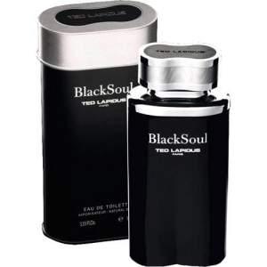 [Sou Barato] Perfume Alma Negra 100ml de R$ 300 por R$ 100