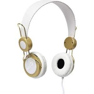 [Americanas]Fone de Ouvido Chilli Beans Vault Auricular Branco -R$ 42