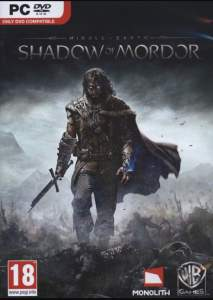 [g2a] Middle-earth: Shadow of Mordor PC por R$20 STEAM key