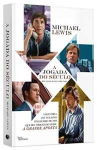 [Amazon] Livro A Jogada do Século - R$27